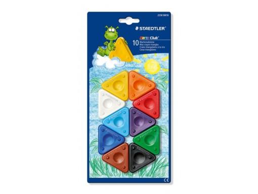staedtler-waskrijt-driehoekjes-10-stuks