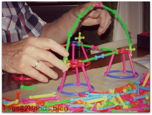 Toys42hands blog  magisticks