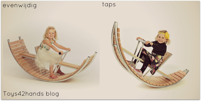 hobbelschommel Collage2