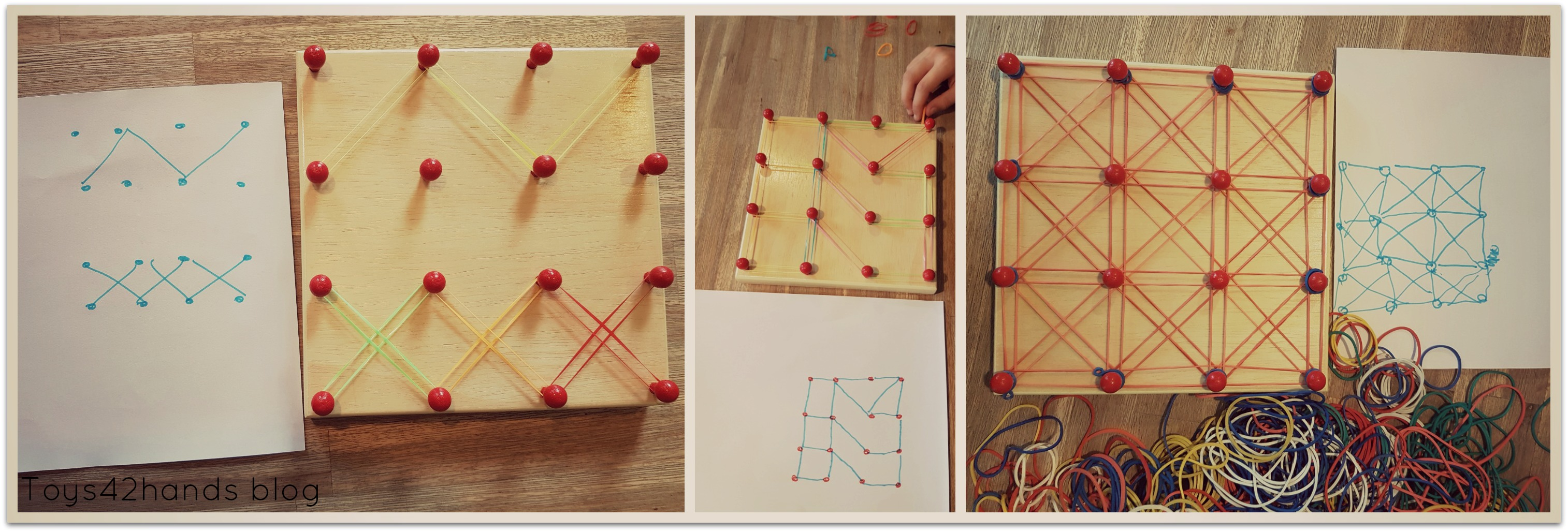 geoboard-voorbeeld-collage