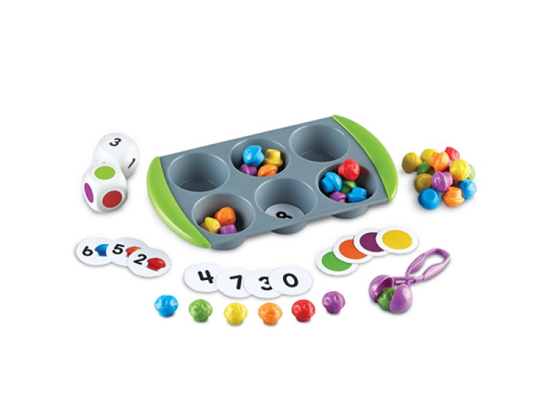 learning-resources-mini-muffin-sorteer-set