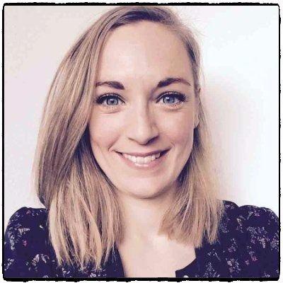 Kirsten van Daelen